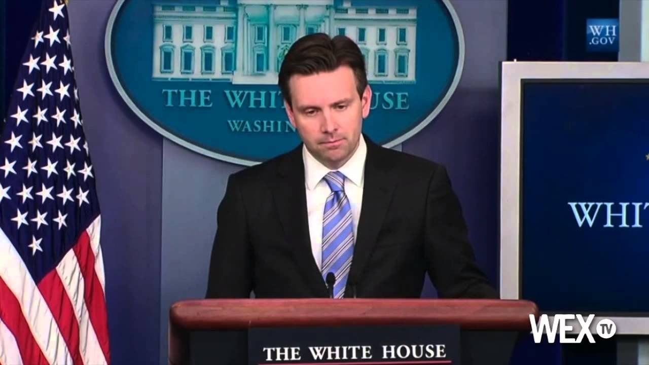 White House hits Netanyahu on two-state solution: 'Words matter'