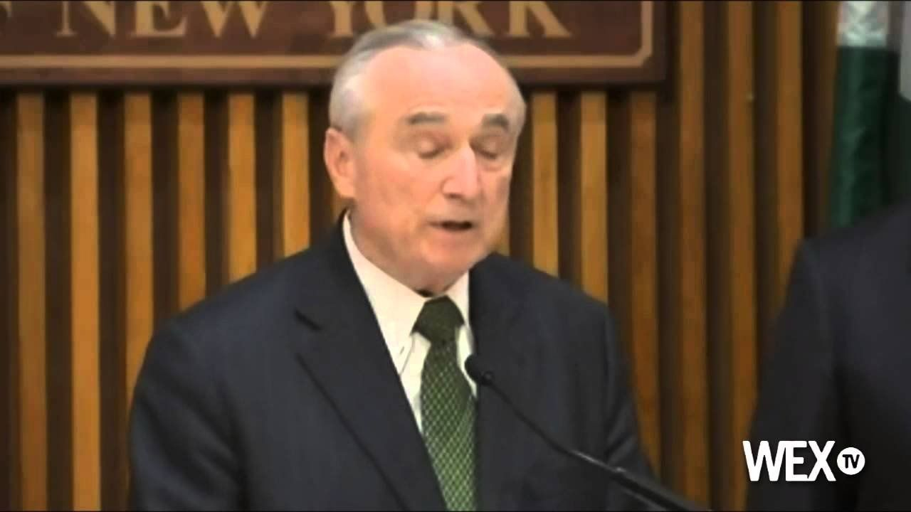 NYPD speaks on Islamic State arrests in Brooklyn