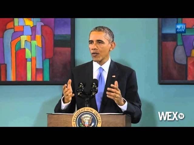 Obama talks immigration in Nashville
