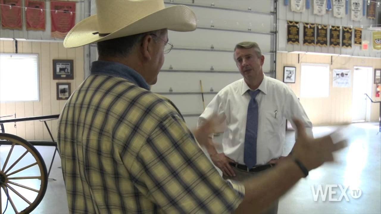 Can Ed Gillespie close the gap in Virginia?