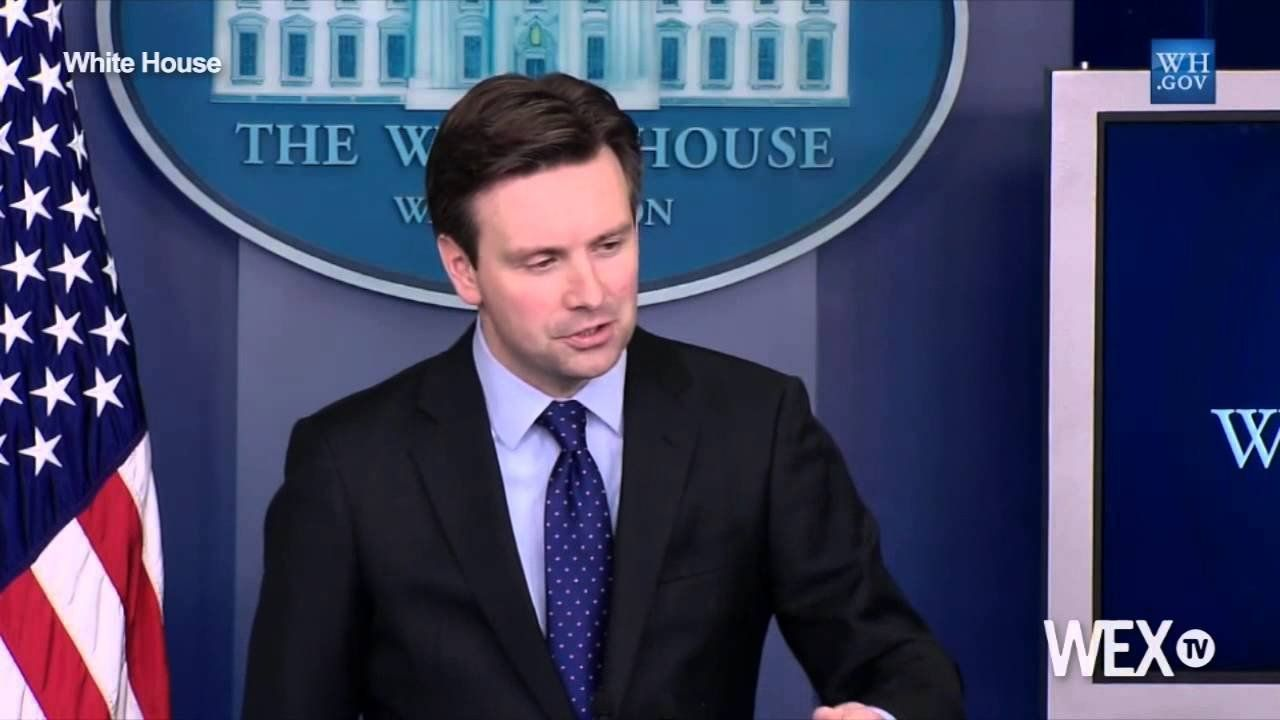 Josh Earnest: 'This is not a war on Islam'