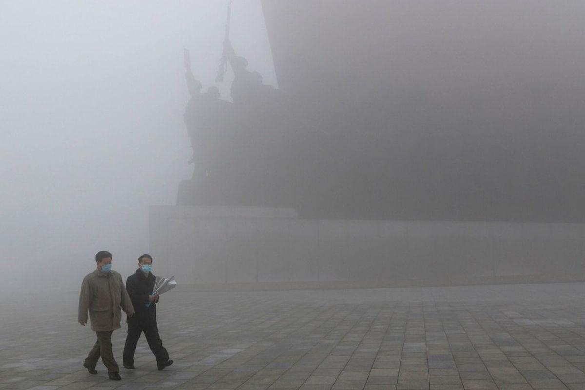 US Says North Korea an Urgent Priority