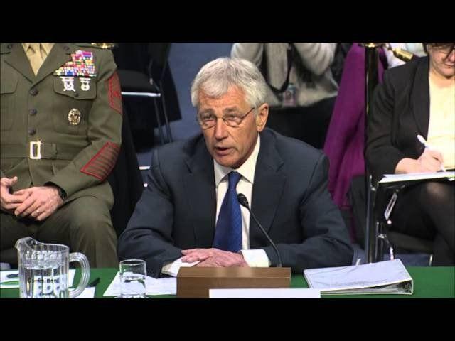 McCain: Crimea 'another massive failure'