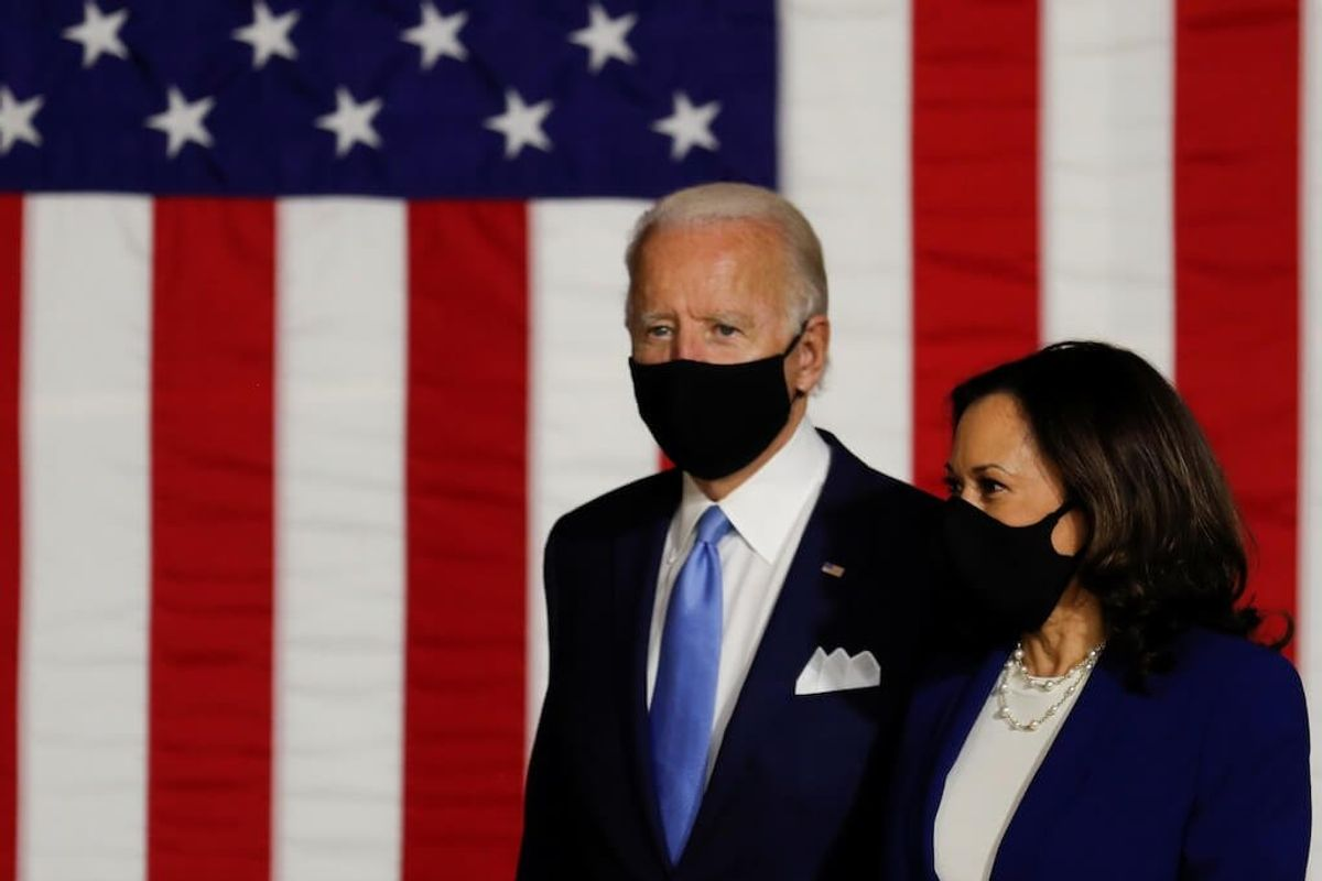 Biden Moves Quickly on US Government Transition
