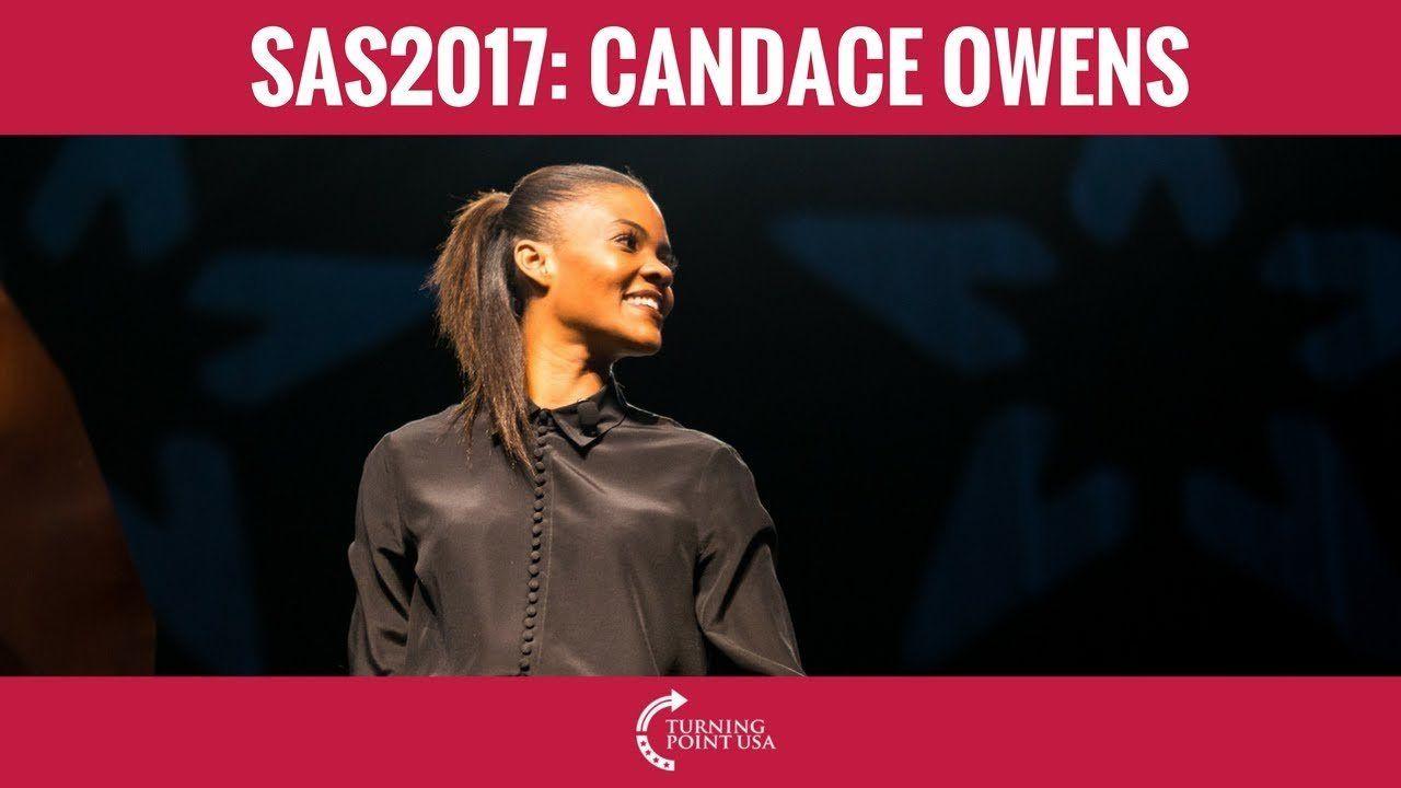 SAS2017: Candace Owens
