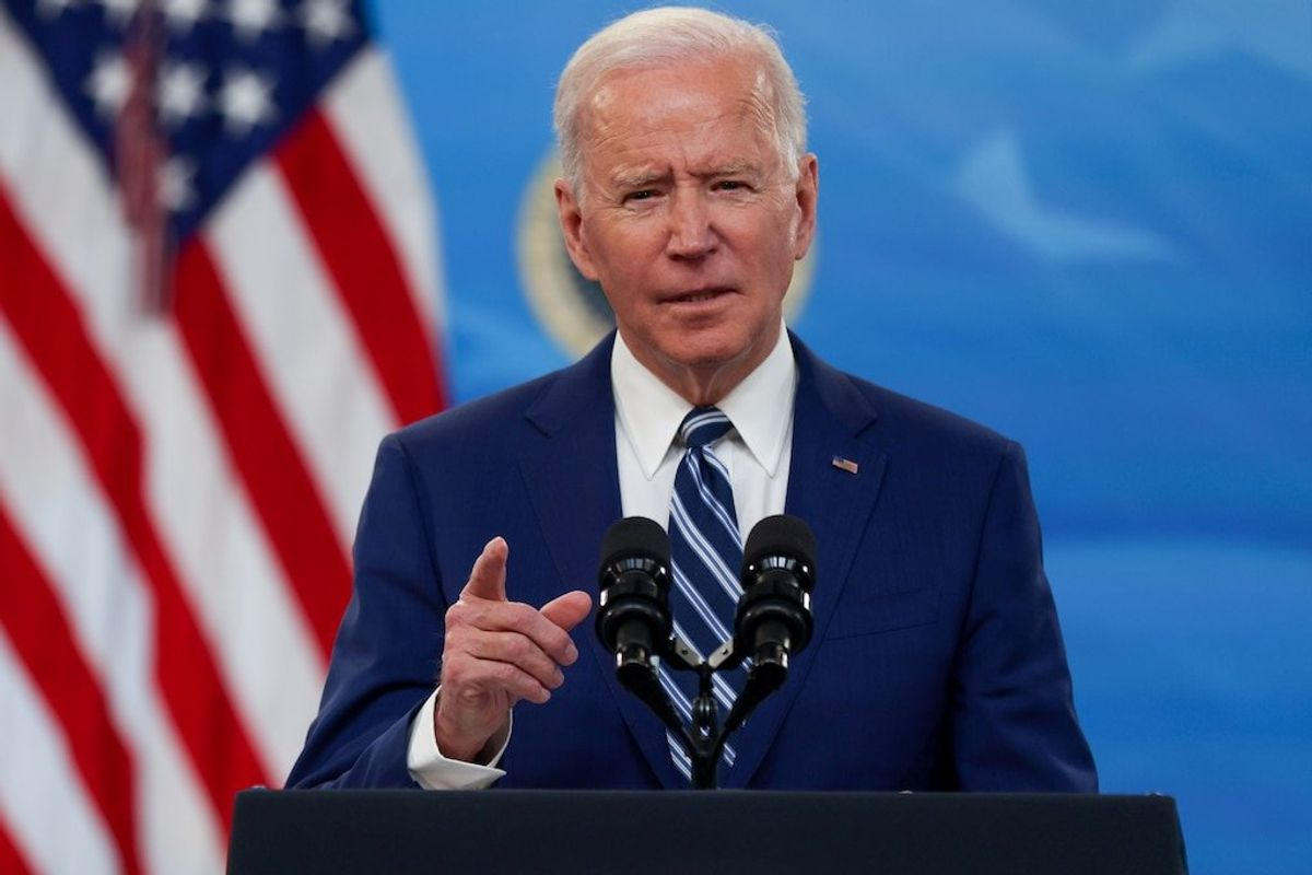 Biden Releases First Slate of Judicial Nominees