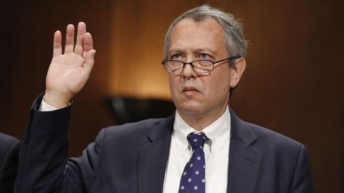 2nd GOP Senator Opposes Trump Judicial Nominee