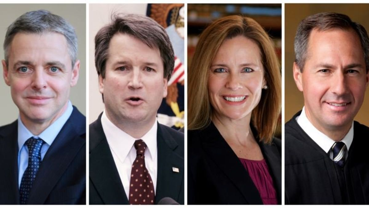 Profiles of Possible US Supreme Court Justices
