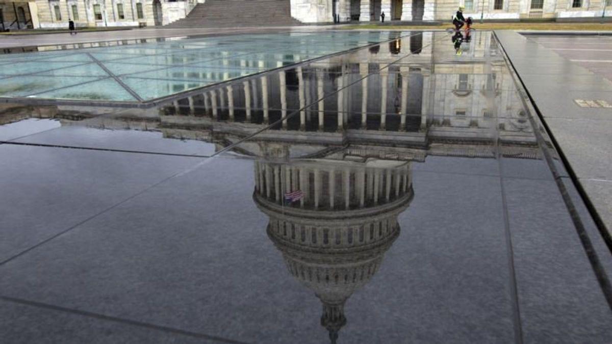 Trump: Democrats 'Own' Looming Government Shutdown