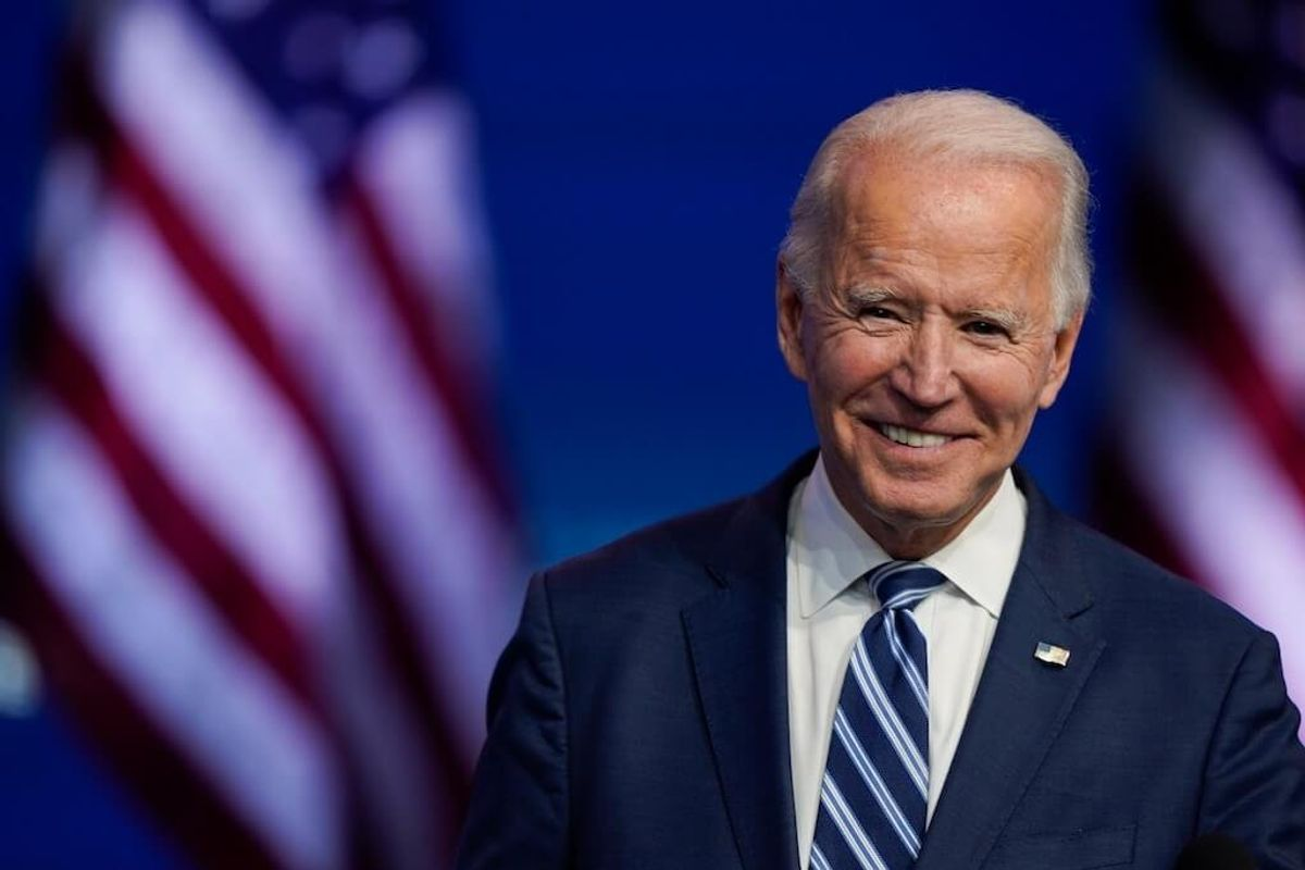 Birthday Time: Biden Turns 78, Will Be Oldest US President