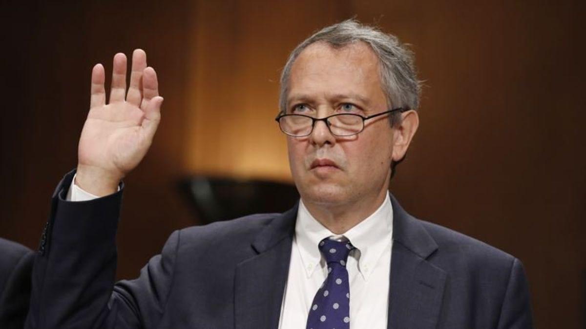 Senate Clash Looming Over Nation's Longest Judicial Vacancy