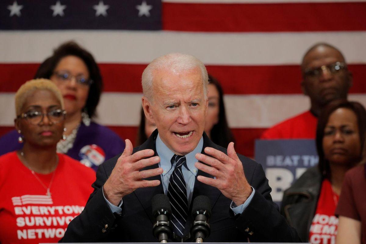 Biden Defeats Sanders in Michigan, Missouri and Mississippi Democratic Presidential Contests