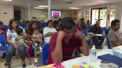 Washington Refocuses on Immigration Amid Family Separation Furor