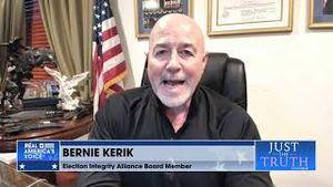 "Bernie Kerik - ""We know better than anyone what people like Liz Cheney were doing"""