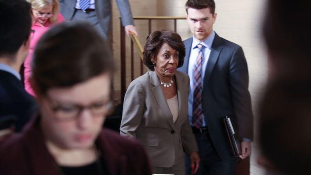 US House Panel postpones Sanctions Hearing, Cites Scheduling Changes