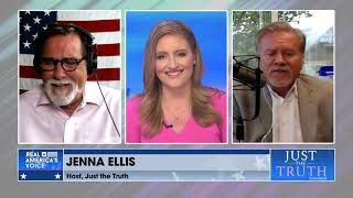 Is the Democrat party anti-Israel? Guests Chuck Woolery and Mark Young give their opinions
