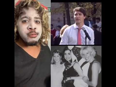 Trudeau Black Face Apology & Chip Williams Responds