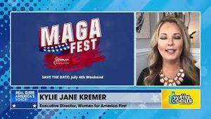 Women for America First MAGA Fest, July 4th!