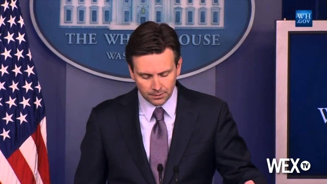 White House: South Carolina shooting shows need for body cameras
