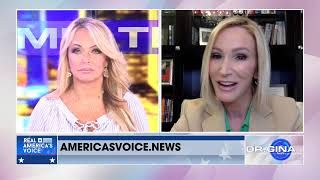 """Dr. Paula White: President Biden's policies are """"totally out of alignment with our faith."""""""