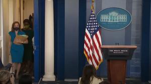03/26/21: Press Briefing by Press Secretary Jen Psaki