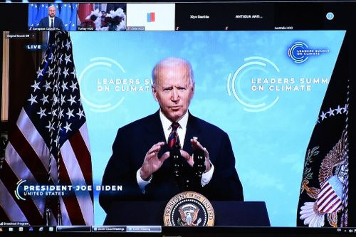 Biden's Climate Pledge: Not Easy, Not Impossible