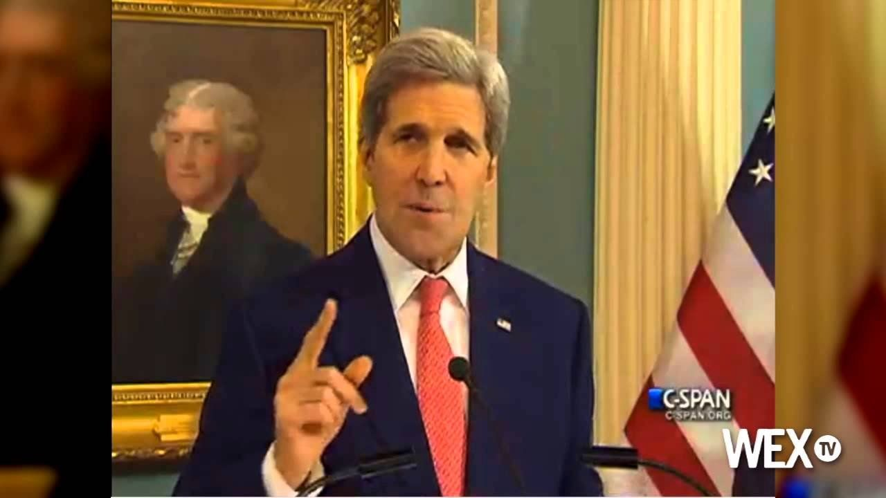 Secretary Kerry launches international air quality program