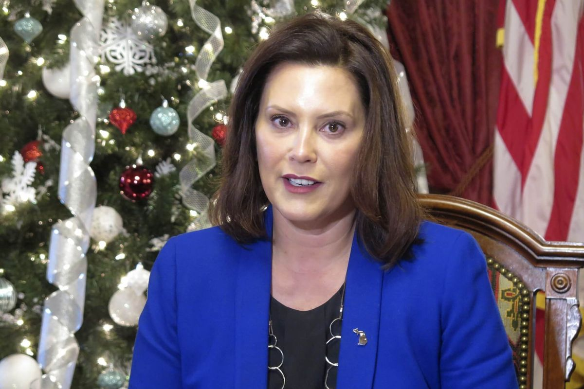 Dems Pick Whitmer, Escobar for Trump State of Union Response