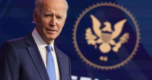 Joke anti-Biden song 'Let's Go Brandon' goes viral, hits #1 on iTunes hip-hop chart