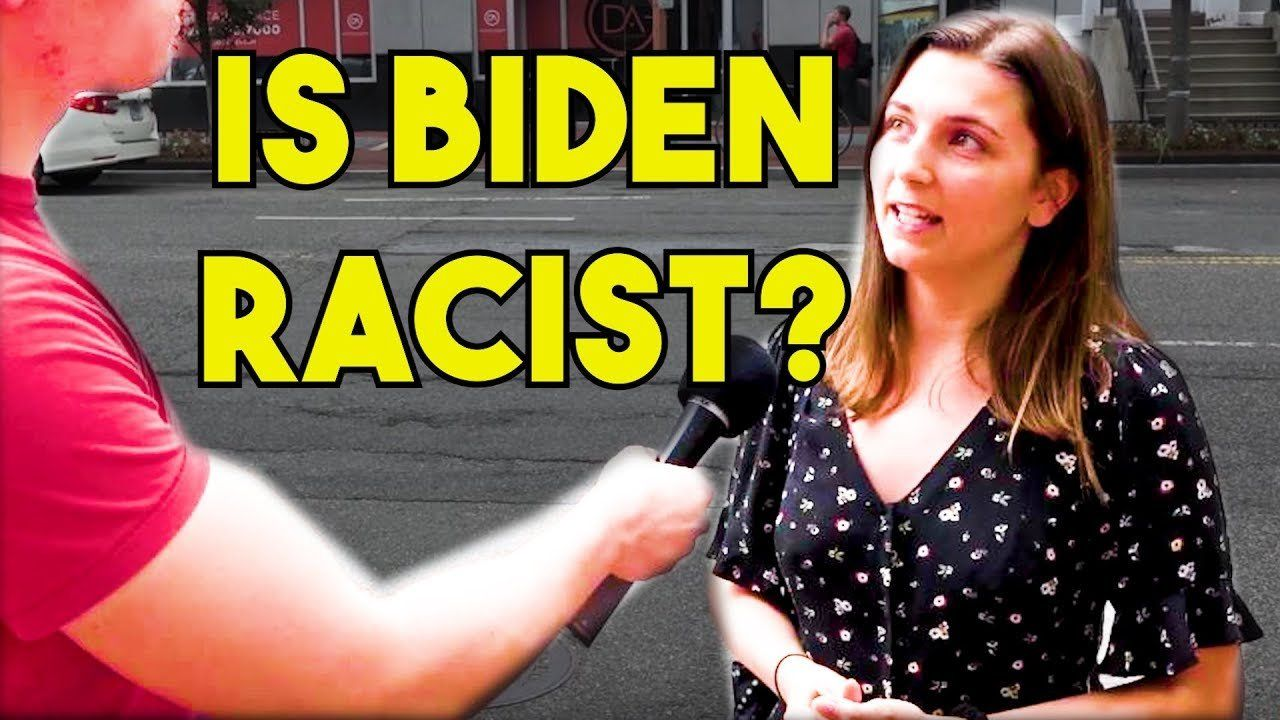 Dem Debate Recap: Is Biden Racist?