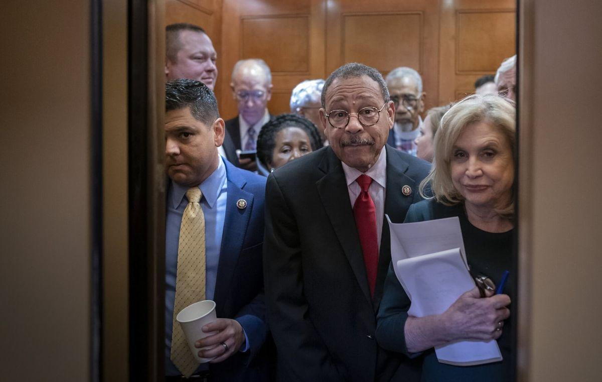House Democrats' Virus Bill: Free Testing, Paid Sick Leave