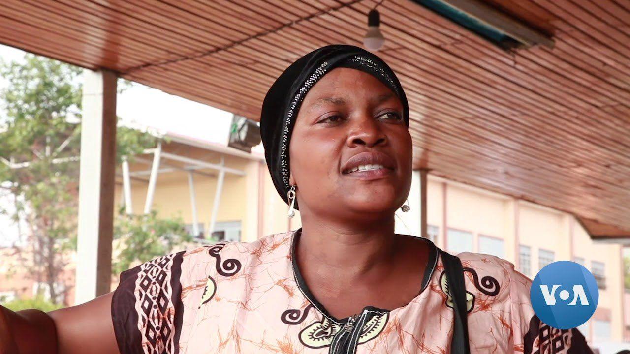 Ebola Fears Slow Crossings at Rwanda-DRC Border