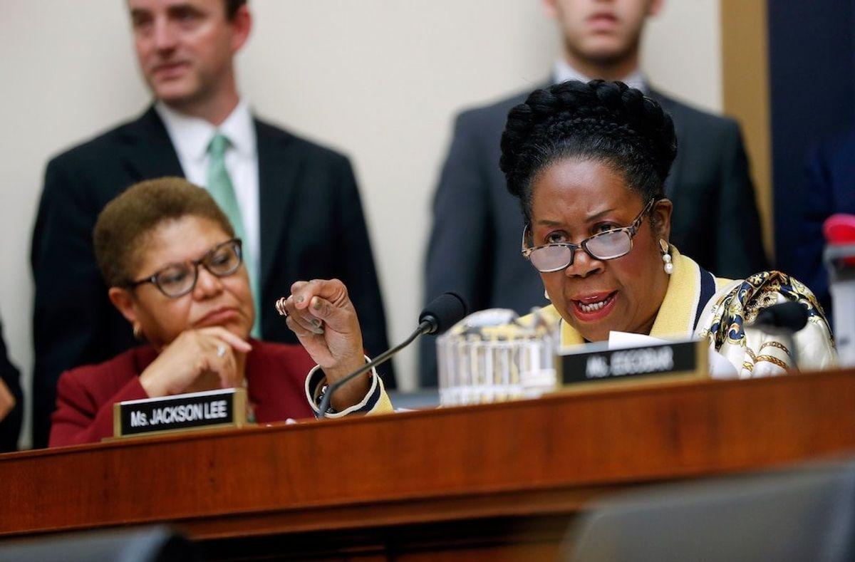US House Panel Studies Slavery Reparations Ahead of Key Vote