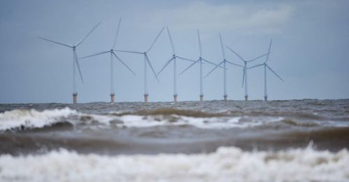 Feds propose offshore leases for commercial wind between New Jersey, New York