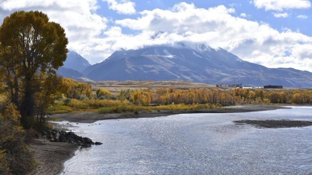 Trump Signs Major Public Lands, Conservation Bill into Law