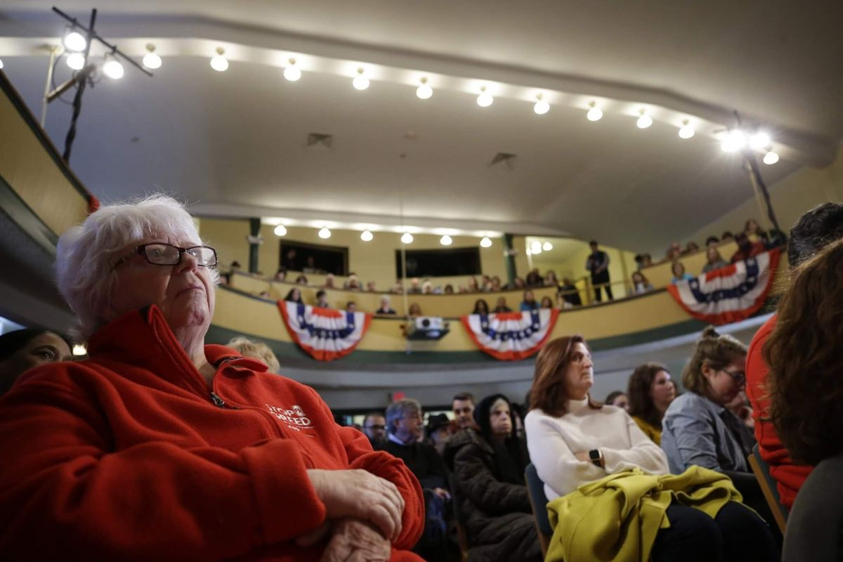 Iowa Caucus Confusion Clouds New Hampshire Primary
