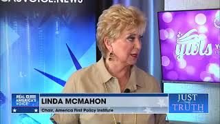 Linda McMahon explains why small businesses are essential