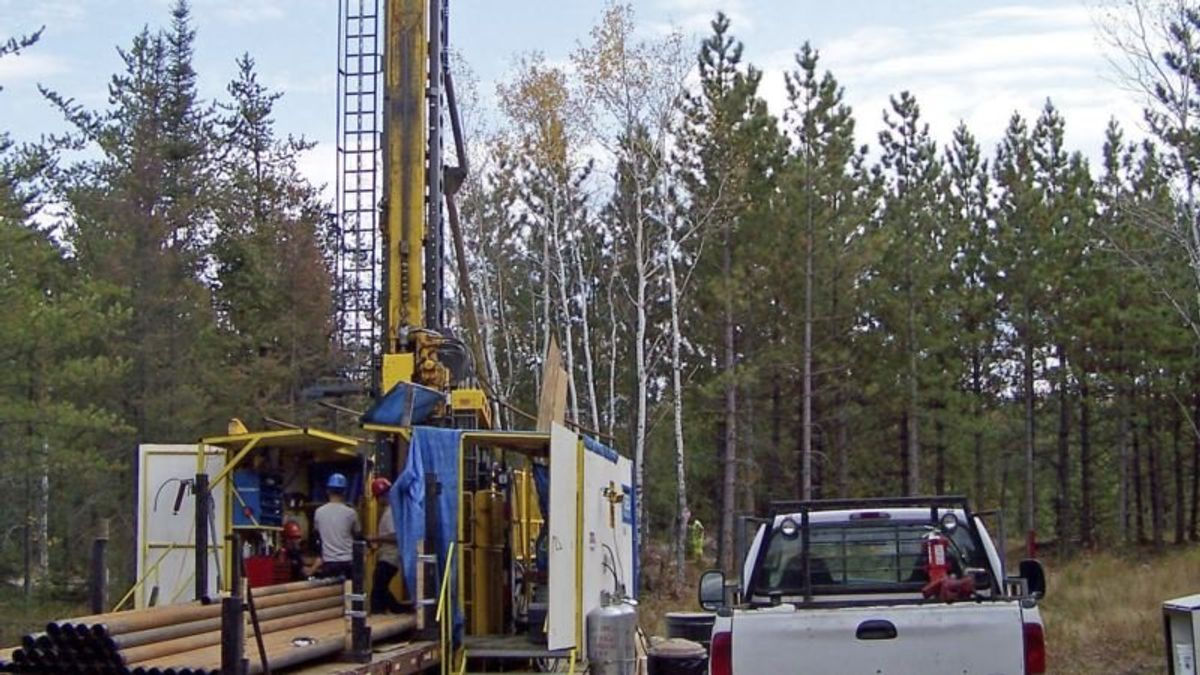 Feds Lift Roadblock to Copper Mining Near Boundary Waters