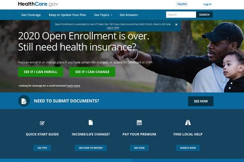 Democratic States Push Supreme Court for Quick Obamacare Ruling