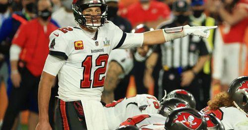 Tom Brady wins record seventh Super Bowl as Tampa Bay beats Chiefs