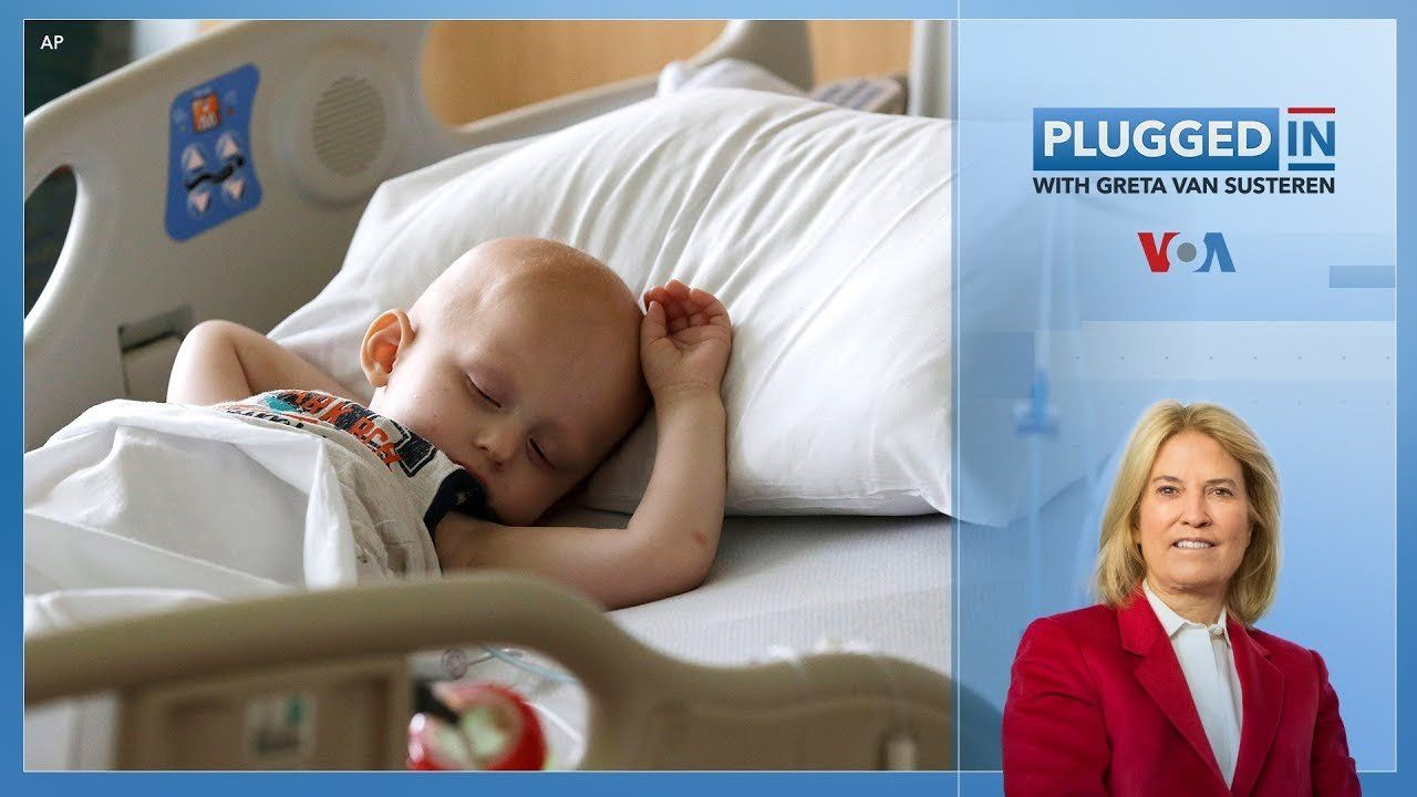 The Fight Against Cancer | Plugged In with Greta Van Susteren