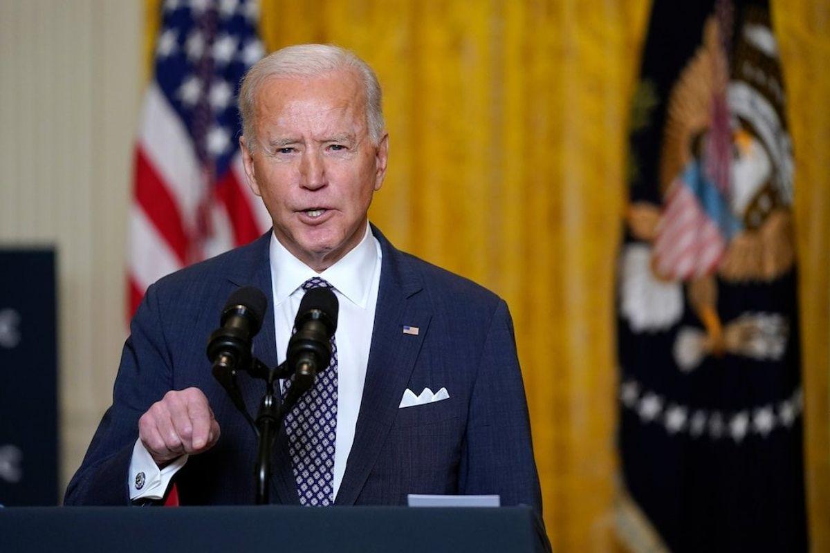 Biden's Early Move in Balkans Signals Interest in Europe