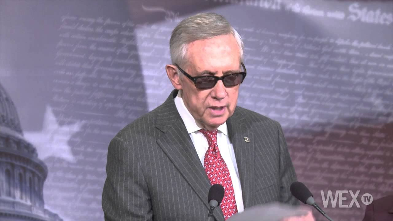 Senate Dems demand budget talks