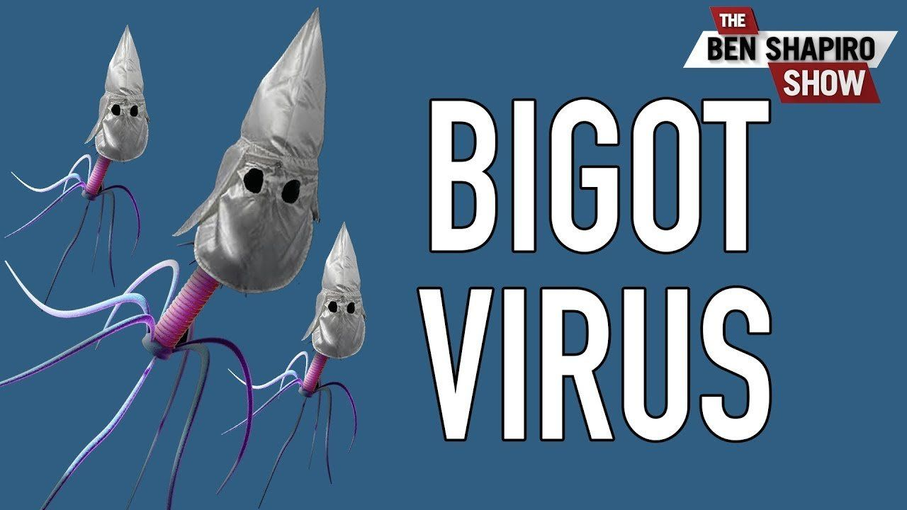 AOC: Bigotry Is A Virus You May Have