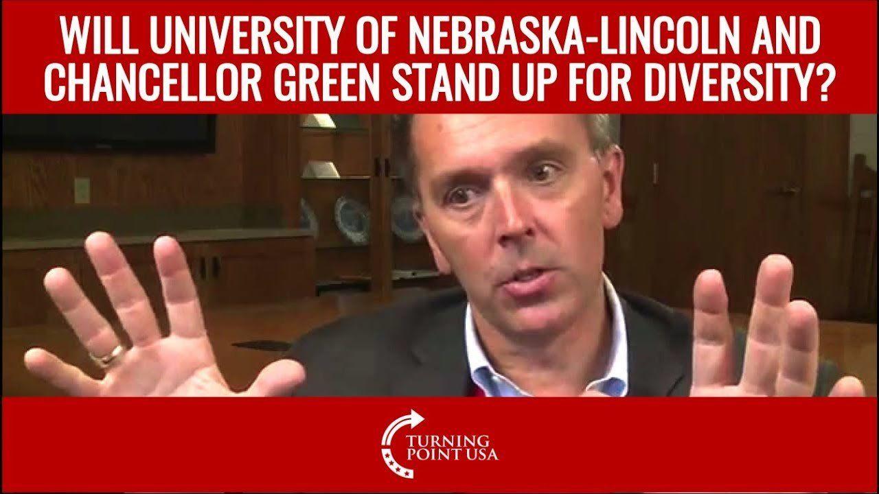 Does University Of Nebraska-Lincoln Stand For Diversity?