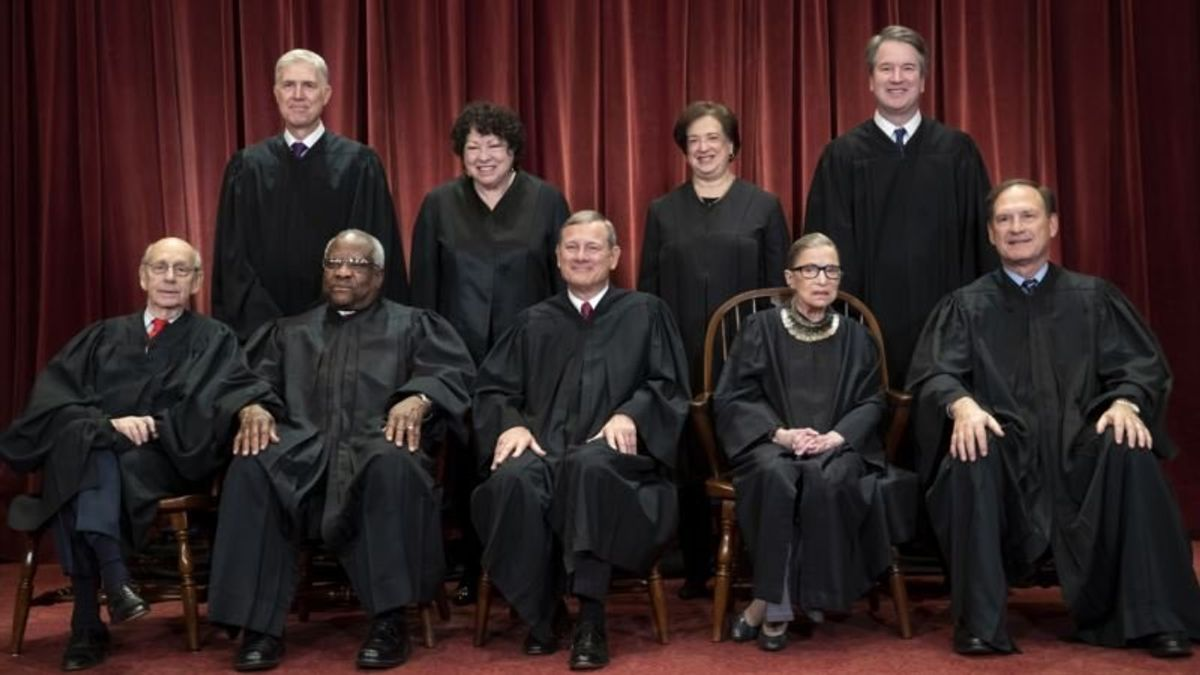 Supreme Court Keeps Lower Profile, but for How Long?