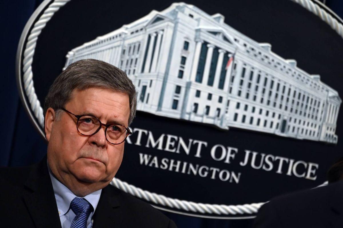 US Attorney General Doubles Down on Criticism of 'Progressive' Prosecutors