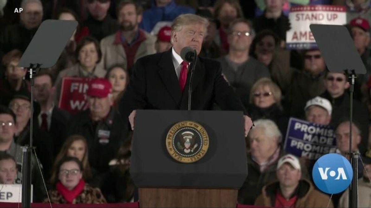 Trump's Next Challenge: Emboldened and Empowered Democrats