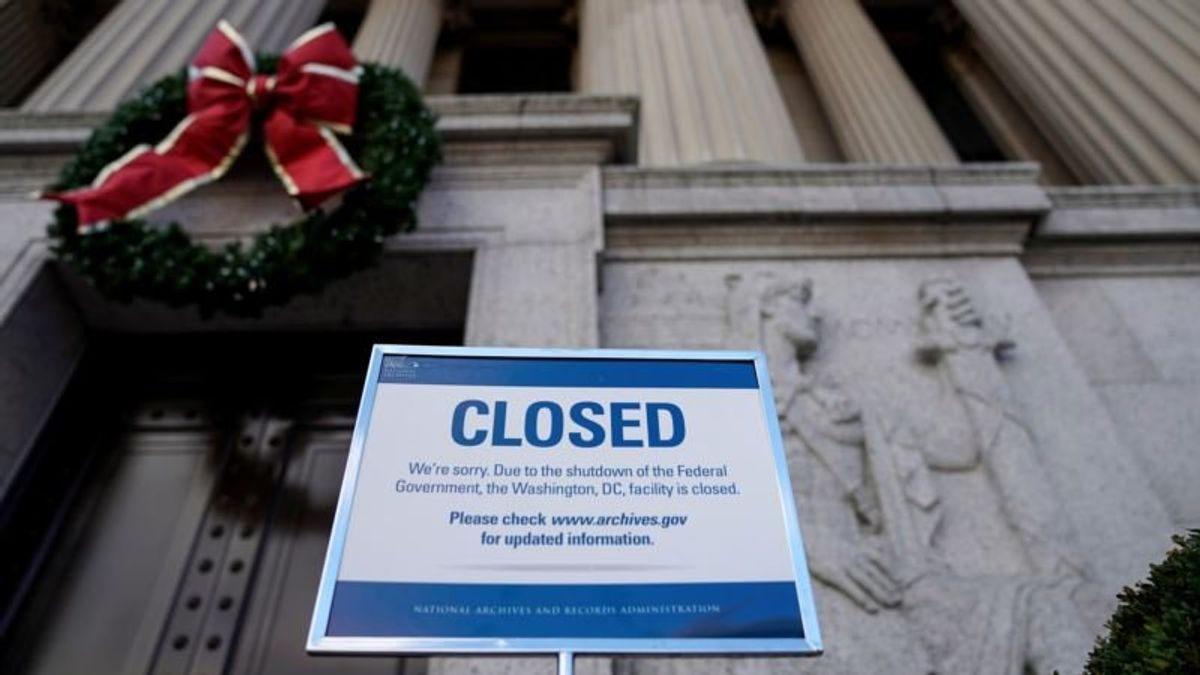 US Agency Offers Advice to Cash-Strapped Workers