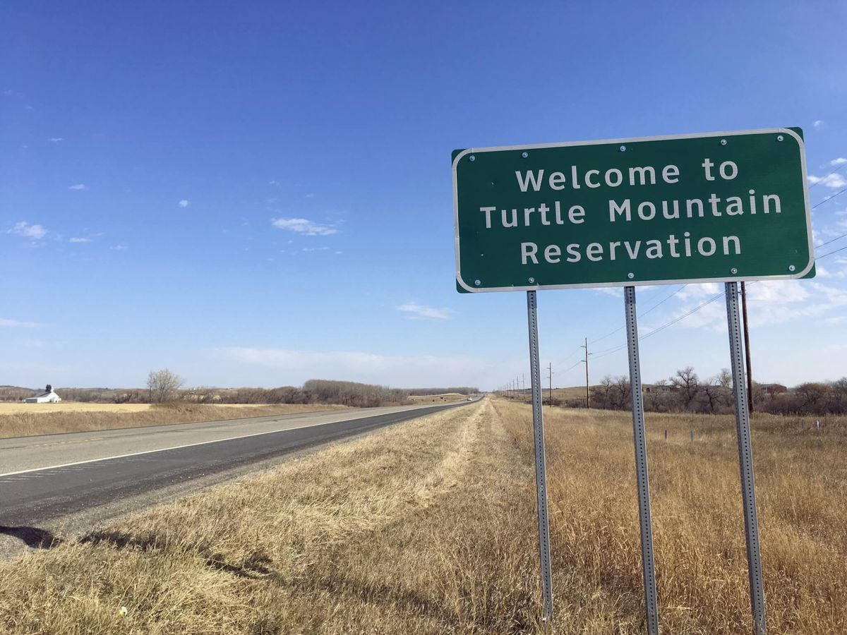 North Dakota, Tribes Reach Settlement Over Voter ID Lawsuit
